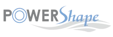 Logo Power Shape